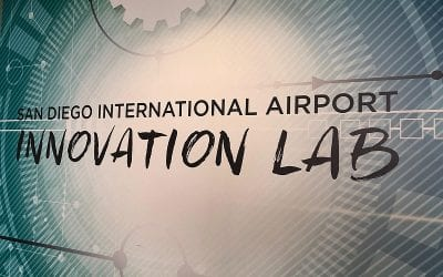 San Diego International Airport Seeks Innovators To Improve Parking, Customer Mobility