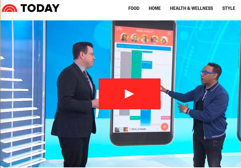 NBC Today Show Top apps to download 2019