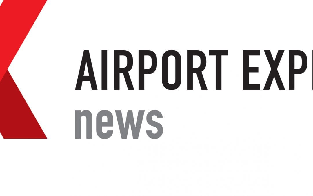 Airport Experience News Podcast Featuring AtYourGate Co-founder Chris Hartman
