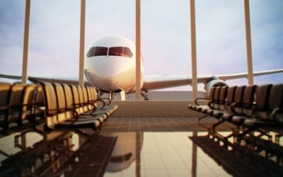 How Online Platforms Aim To Bring On-Demand Delivery To Airports