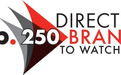 AtYourGate selected for the 2020 IAB 250: Direct Brands to Watch